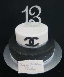 18th 21st Birthday Cakes Archives