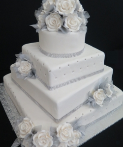 Wedding Cakes Archives - Eiffel Tower Cakes