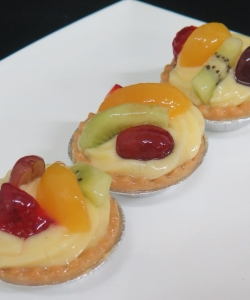 fruit-tart