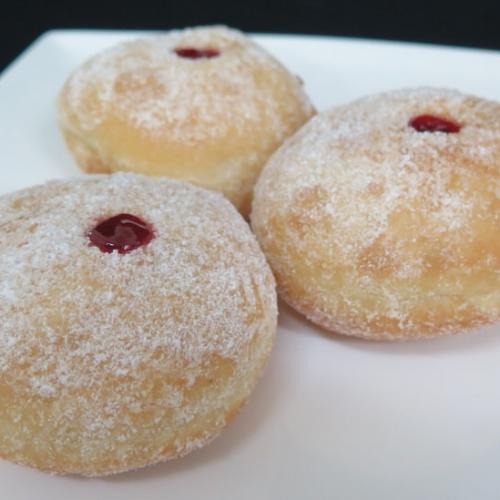 jam-donut