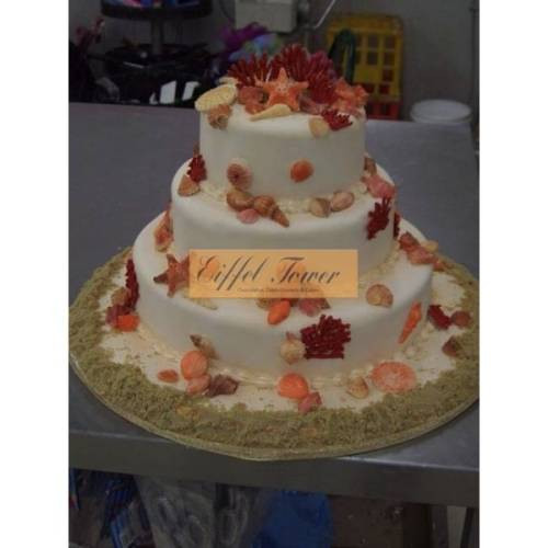 Beach One - Three Tiers-373