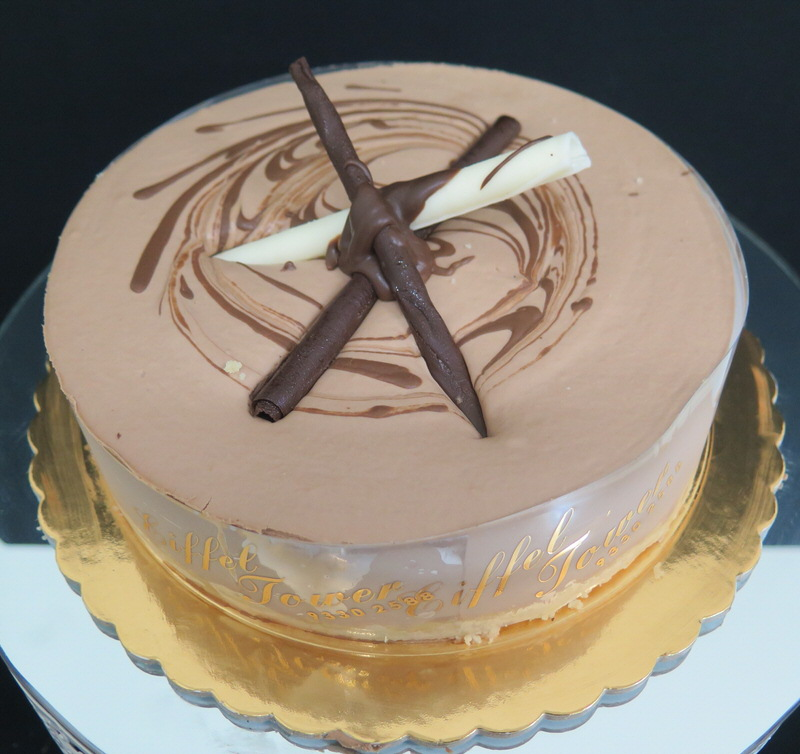 toblerone-cheesecake